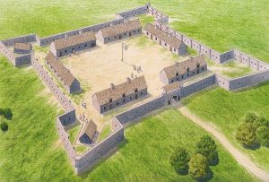 Fort de Chartres