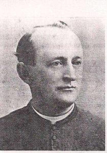 Fr. Eugene Fraering