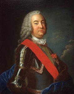 Pierre de Rigaud, Marquis de Vaudreuil-Cavagnial