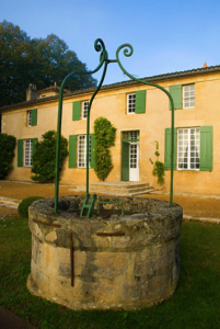 chateau well